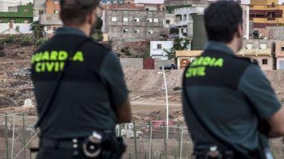 Immens drugsnetwerk opgerold in Spanje: ruim 2.000 kilo marihuana in beslag genomen en 25 mensen opgepakt