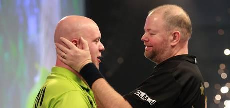 Mighty Mike en Barney: allebei op wraak belust