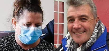 Britse vrouw (51) ontloopt doodstraf en komt eind 2021 vrij na doden echtgenoot