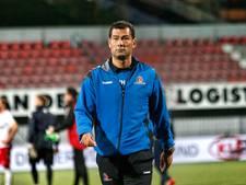 Helmond Sport kan goede zaken doen tegen Jong AZ