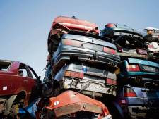 Afrika wil onze afgereden vieze auto's niet meer hebben