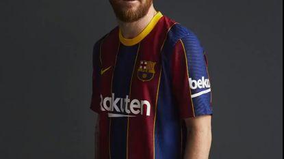 Football Talk. Real vraagt fans eventuele titel thuis te vieren - Barça stelt nieuwe truitjes voor - Antwerp oefent tegen Lyon