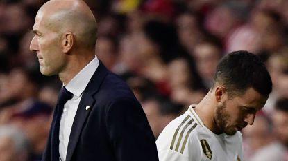 Onze chef voetbal ziet hoe pers Eden Hazard na stadsderby kopje kleiner maakt en dat dit niet onterecht is