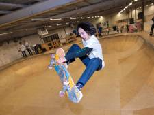Skaters van Real-X in Apeldoorn houden dapper vol, maar: 'vertrouwen in politiek is geschaad'