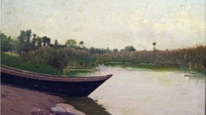 Collectie Frans kunstmuseum blijkt voor meer dan de helft nep