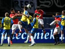 NEC-trainer Lijnders: kregen kansen om wedstrijd te stelen