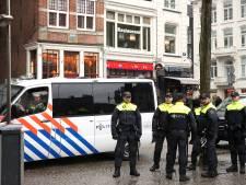 Man aangehouden die toeristen opwachtte en beroofde bij hotel