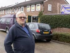 Bewoners volksbuurt Haaksbergen laten zich niet wegsturen: 'Ze moeten maar zien dat ze ons wegkrijgen'