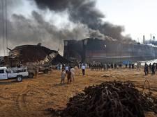 Nederlandse rederij veroordeeld voor illegale scheepssloop