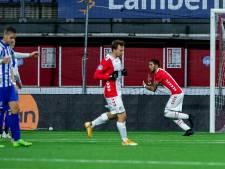 LIVE | Emmen verdedigt kleine voorsprong tegen Heerenveen in jacht op kwartfinale