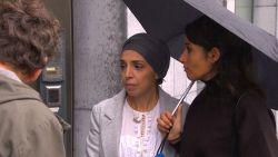 """""""Ze zijn aan het sterven"""": Vlaamse Fatiha wil haar zes kleinkinderen terughalen uit Syrië"""