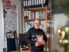 Nijmegenaar verzamelt álles van jarige Top 40