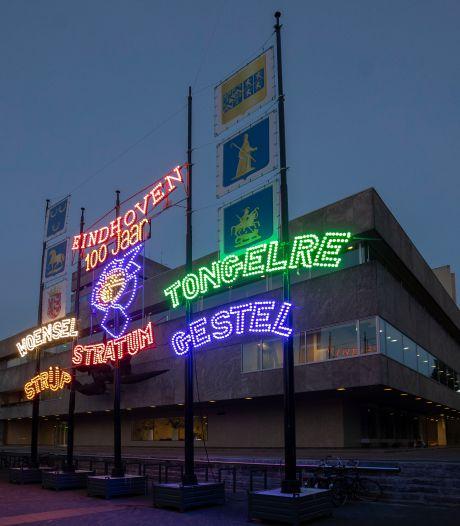 'Blij dat we kinderen toch kunnen laten genieten van Lichtjesroute in Eindhoven'
