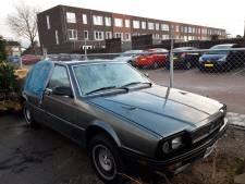 Eigenaar 'wees-Maserati' in Veenendaal meldt zich
