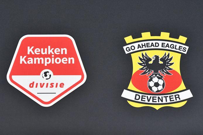 Go Ahead Eagles heeft een streep gezet door het oefenduel met GVVV.