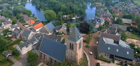 Groeten uit Giessen-Oudekerk, een dorpje met nog geen 1000 inwoners
