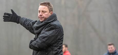 Trainer Muller verruilt Achilles'29 na één jaar voor DIO'30
