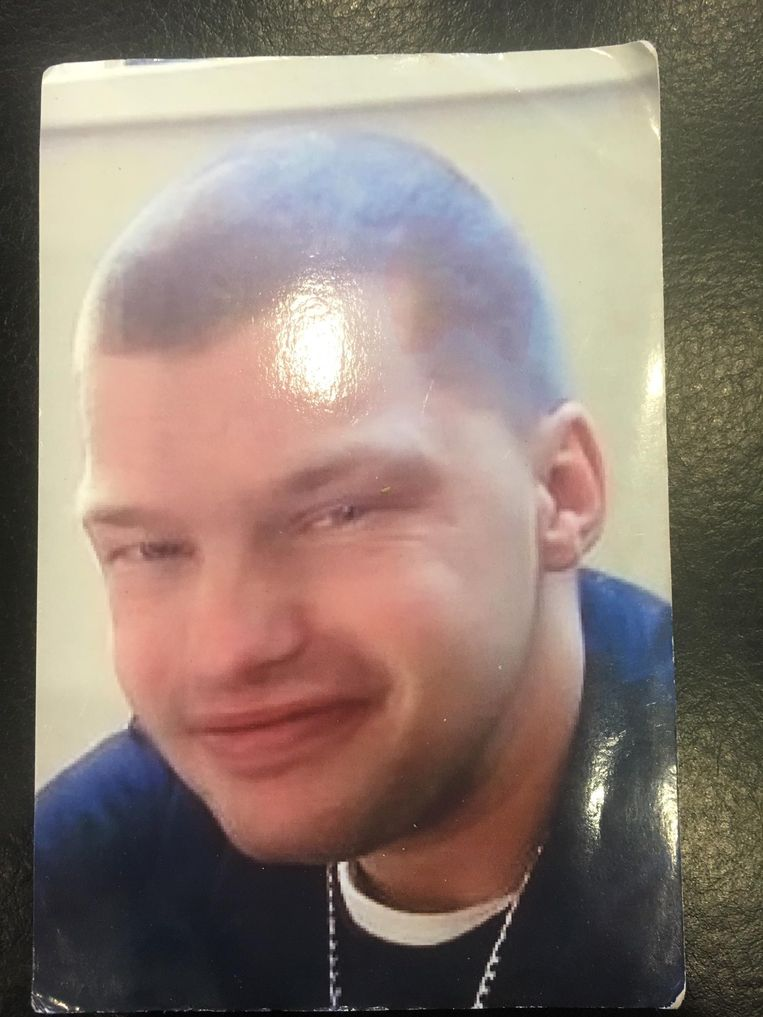 Slachtoffer Andy Hoornaert (34) uit Kortemark.
