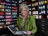 Annie Mes (96) denkt niet aan stoppen met werken