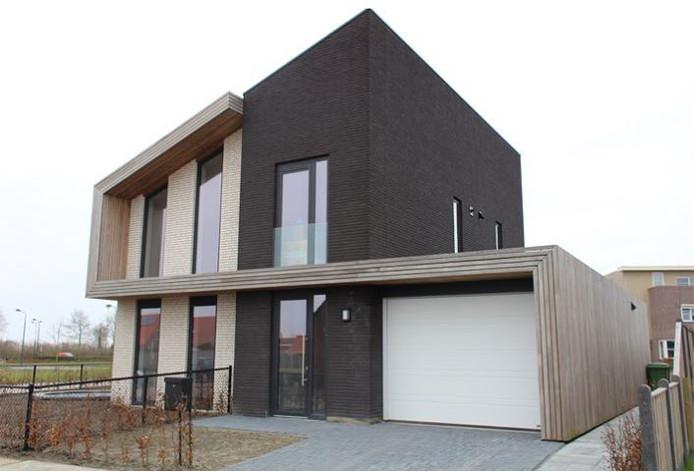 Woning ML16010 in Sint-Annaland.