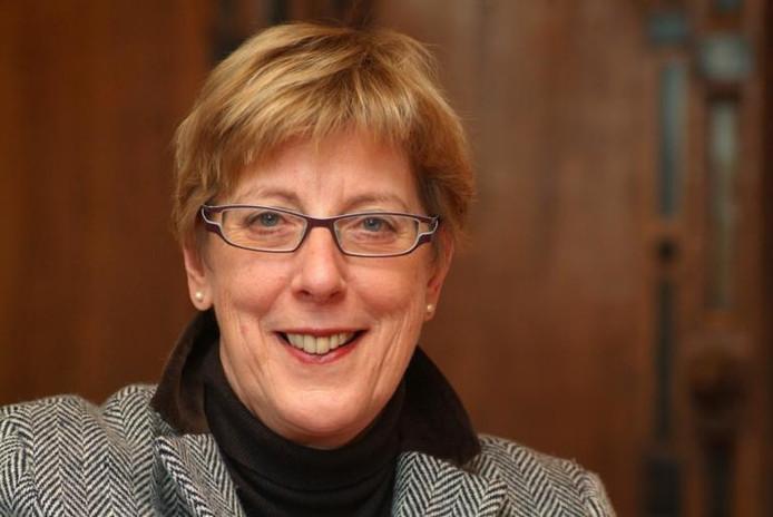 Burgemeester Heleen van Rijnbach, Etten-Leur.