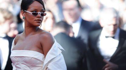 Dit is hoe Rihanna haar 600 miljoen verdiende en uitgeeft