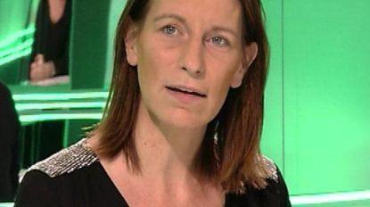 """Vera Jans (CD&V): """"We kunnen wel spreken van een negatieve verrassing"""""""