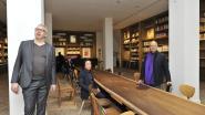 M HKA is museum, bibliotheek én ontmoetingsruimte in één