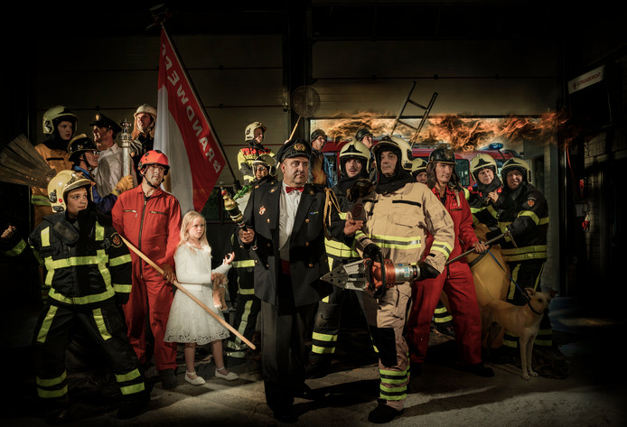 Brandwacht/Nachtwacht