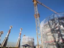 Sagrada Familia krijgt na 130 jaar bouwen zowaar bouwvergunning