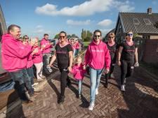 Altena rond voor pink ribbon: 'Bijzonder en beladen'