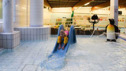Nieuw peuter- en kleuterbad moet speelplezier in water verdriedubbelen, kinderen mogen zelf speeltoestellen kiezen