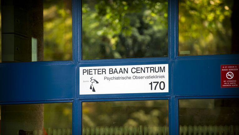 Het Pieter Baan Centrum in Utrecht. Beeld ANP