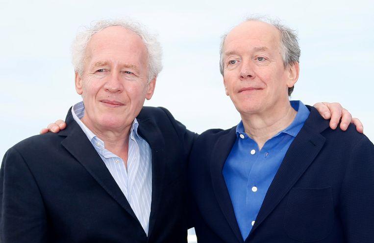 Jean-Pierre en Luc Dardenne maken kans op een derde Gouden Palm.