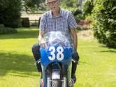 Motorkampioen Theo Bult uit Lonneker: 'Naar de TT, krijg nog altijd kaarten'