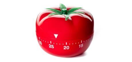 'Ik zweer bij deze tomatenmethode, hij heeft me regelmatig uit de brand geholpen'