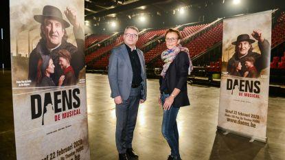 Inwoners Puurs-Sint-Amands aan halve prijs naar musical Daens