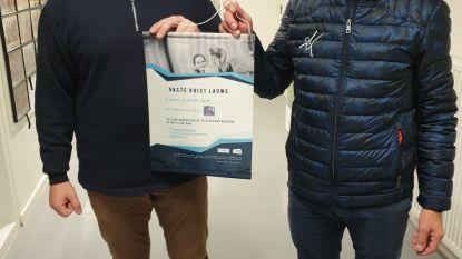 Sportgroep Vaste Vuist Lauwe krijgt kwaliteitslabel Q4gym