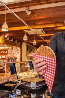 'British Bake Off' bij Goudse bakker