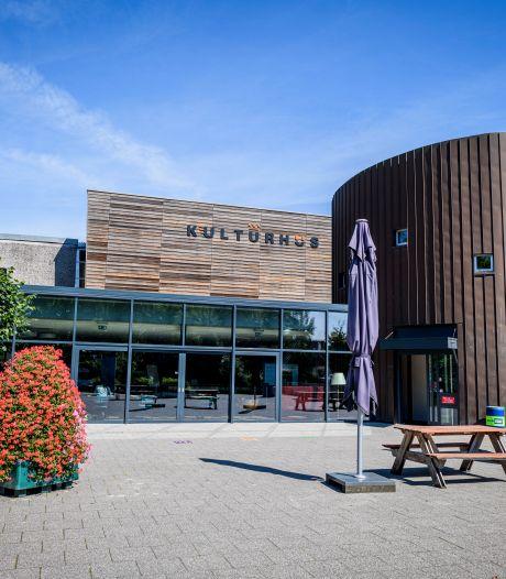 Kulturhus Borne twee weken op slot: 'Verschrikkelijk balen'