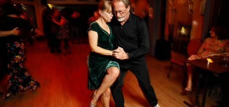 Westervoortse tangodanser Rob Lut (62): 'Tango is voor mij een vorm van de liefde bedrijven'