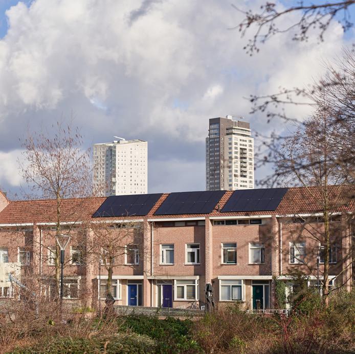 040energie start met een nieuwe ronde informatieavonden over het plaatsen van zonnepanelen in Eindhoven.