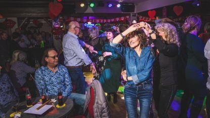 Hier wordt meer gedanst dan Carré en The Villa samen: dancing loopt elke zaterdag vol met enthousiaste 50-plussers