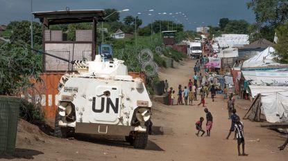 Drie VN-hulpverleners omgekomen bij vuurgevecht in Zuid-Soedan