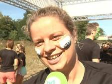 """Encore un long chemin"" pour Kim Clijsters avant son come back"