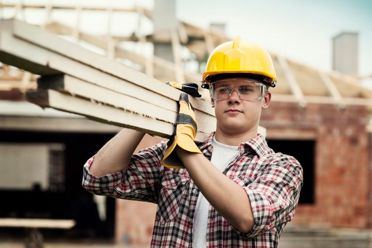 88 procent van de bouwbedrijven in Vlaanderen werkt met een collectieve sluiting
