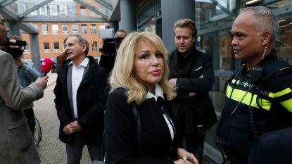 Dan toch geen sekspop van Patricia Paay: bedenker krijgt 2000 euro boete