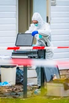 Twee mannen aangehouden in onderzoek naar dood van vrouw in vakantiepark Mierlo