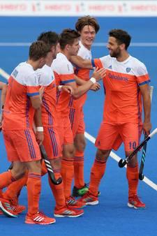 Oranje walst in finale World League over Argentinië heen