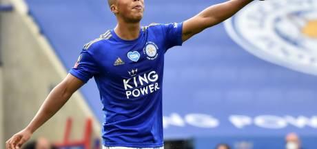 Leicester-Crystal Palace reporté à cause d'un pic de cas de Covid-19?